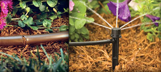 Drip And Micro Irrigation Sprinkler Irrigation Systems